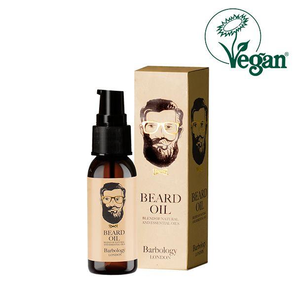 Barbology London Beard Oil 30ml