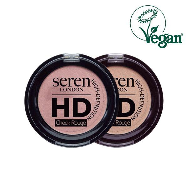 Seren London Vegan Cheek Rouge HD Blush