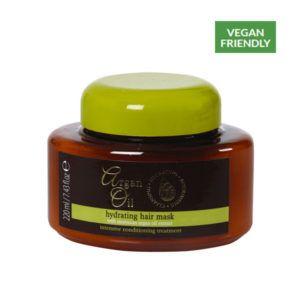 Argan Oil Hair Mask Deep Conditioner 220ml