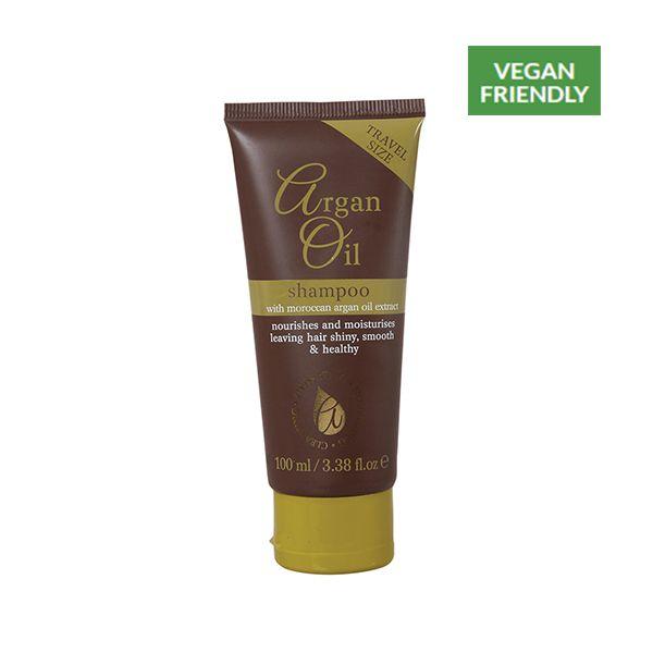 Argan Oil Shampoo 100ml