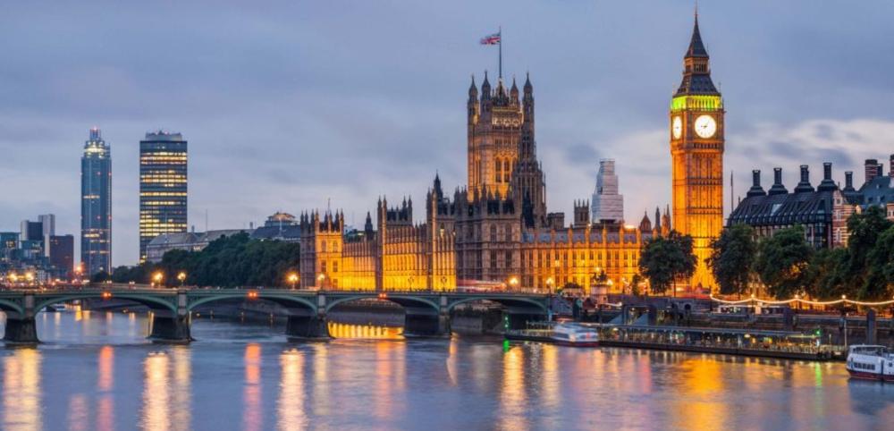Greater London Enterprise Awards